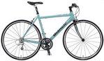 自転車 ビアンキ クロスバイク CAMALEONTE 4.jpeg